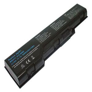 Dell XPS M1730 6 Cell Battery price in hyderabad, telangana